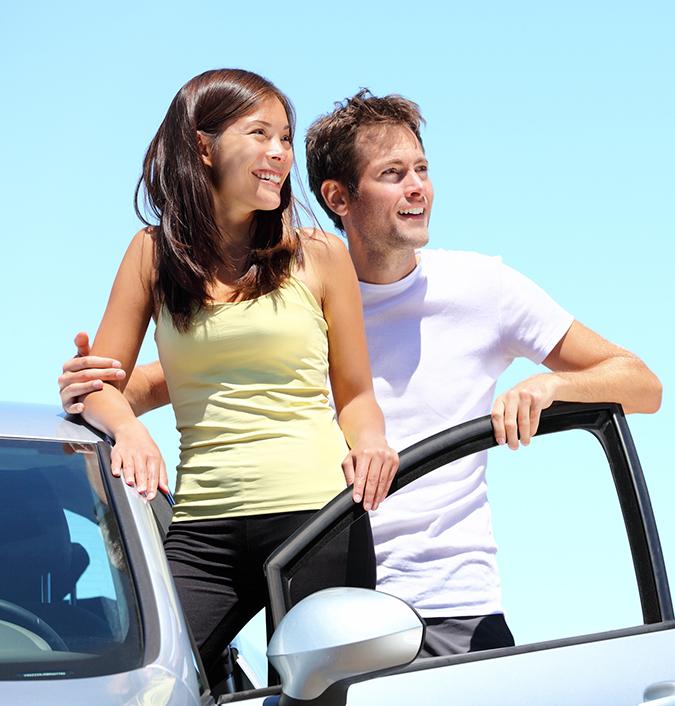 Une assurance auto adaptée à vos besoins !