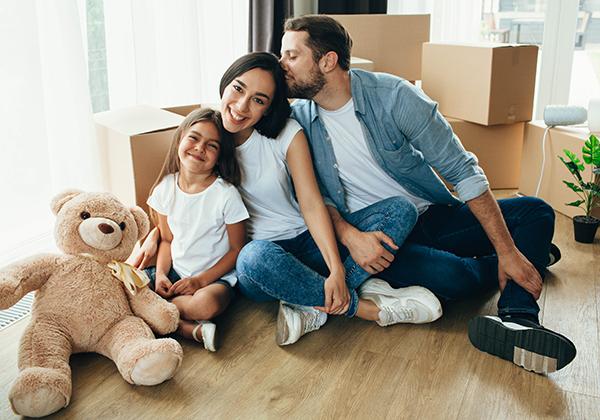 garantie pret immobilier