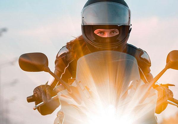 Assurance deux roues, moto