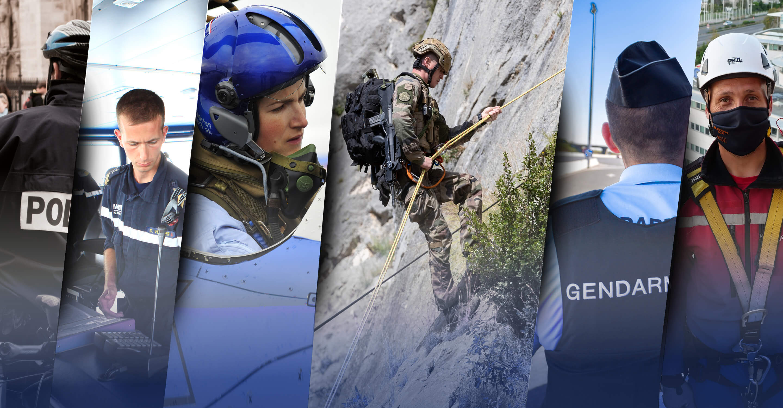 Groupe AGPM, l'assureur des forces de Défense-Sécurité