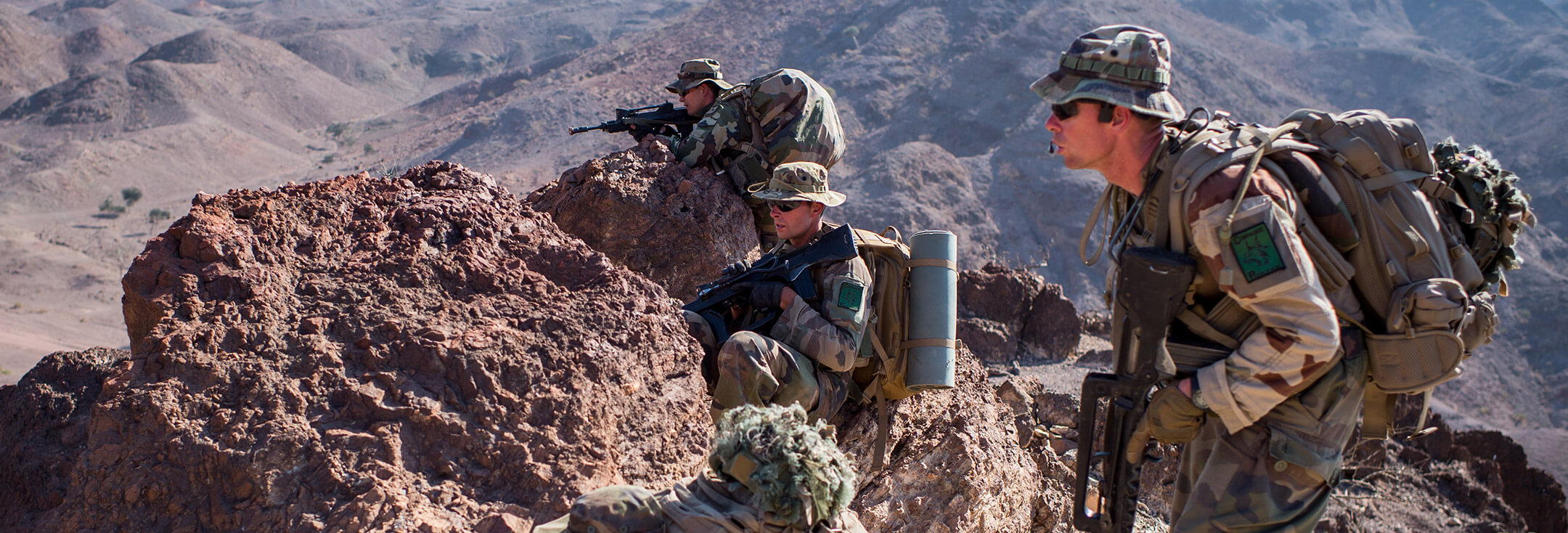 Protection du Revenu Militaire