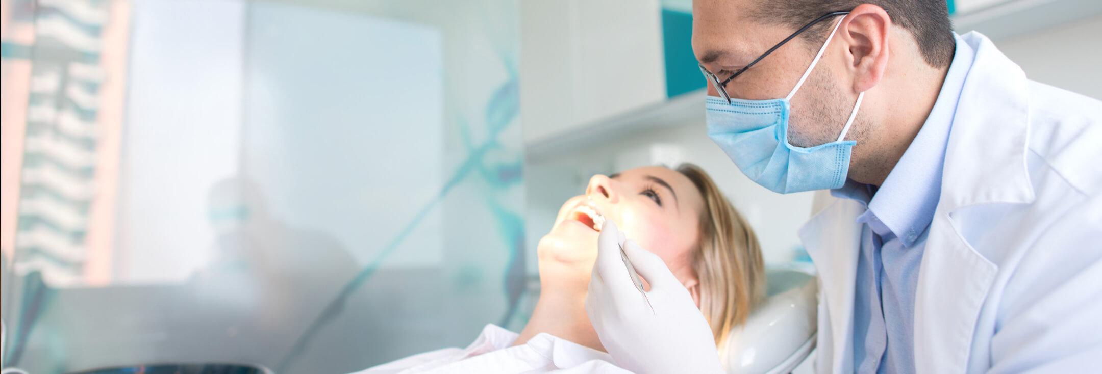 Les soins dentaires